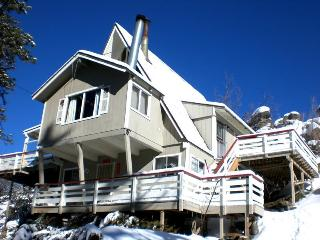 Sleep 15. Two Miles to Snow Valley Ski Resort. - Running Springs vacation rentals