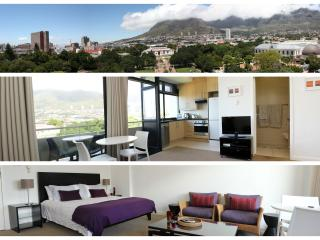 Contemporary Cape Town Studio Apartment - Cape Town vacation rentals