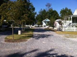 Furnished Cottage Near Beach MS Gulf Coast - Ocean Springs vacation rentals
