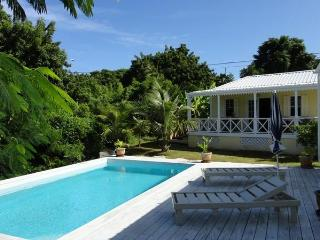 Antigua Rental, Villa Floriana, English Harbour - English Harbour vacation rentals