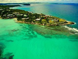 Villa H, Long Bay, Antigua - English Harbour vacation rentals