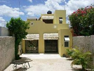 3 Bedroom house w/ pool, Heart of Merida Centro! - Merida vacation rentals