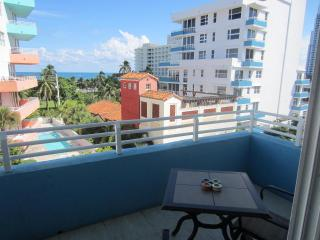 1 BD LUXURY Condo South Beach South of Fifth SOFI - Miami Beach vacation rentals