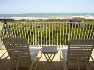 Direct Oceanfront Luxury Game Rm Baby, Beach Items - Blue Ridge vacation rentals