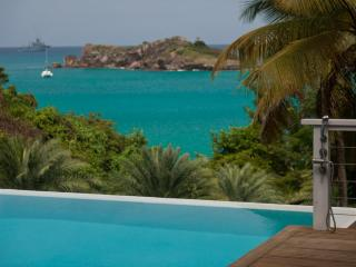 Luxury beachfront villa in Galley Bay Heights - Antigua vacation rentals