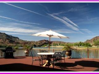The River Front Home with Boat Ramp & Pontoon Dock - Laguna Beach vacation rentals