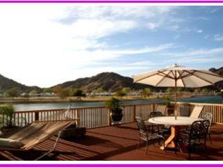 River Front Home* Private Boat Ramp* Poonton Dock - Laguna Beach vacation rentals