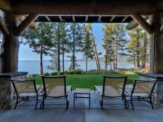 Breathtaking Lake Front Views - Sierra Shores 3 BR - South Lake Tahoe vacation rentals