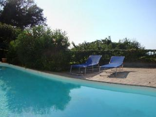 Capri-Enchanting Villa with private swimming pool - Capri vacation rentals