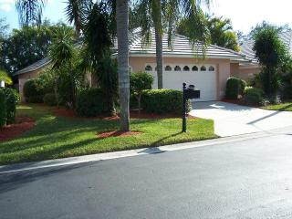Private Pool - Single Family Home - Gated - Naples vacation rentals