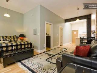 MARIOS STUDIO PENTHOUSE - San Francisco vacation rentals