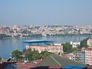 Amazing flat with Golden Horn views - Istanbul vacation rentals