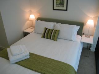 Quartermile Luxury Apartment - Edinburgh vacation rentals