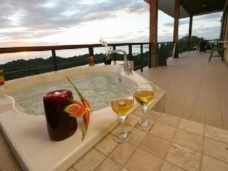 Summer Specials! Lavish Villa w/ Ocean Views. - Manuel Antonio vacation rentals