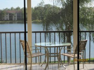 Deauville of Naples, FL Lakeview Condo 2 BR Rental - Naples vacation rentals