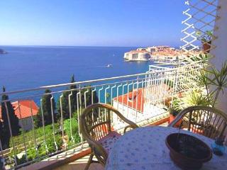 Apartment Lukre 2 Dubrovnik best view and location - Dubrovnik vacation rentals