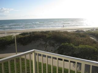 beach front 1br on south padre island, texas (208) - Port Isabel vacation rentals