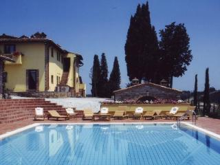 Villa Cerretello,Pool, Sleeps 20,old hunting lodge - Eden Island vacation rentals