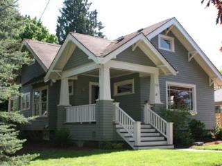 Parson House Inn - Historic District - Wineries - Forest Grove vacation rentals
