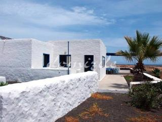 Beach front villa La Graciosa - Grossgmain vacation rentals