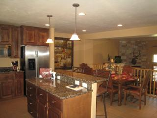 Park City Ski Vacation Townhome 3+br/3.5ba 2200sqf - Park City vacation rentals