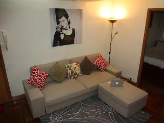 Boutique 2 Bedroom Apartment in Central Location - Hong Kong vacation rentals