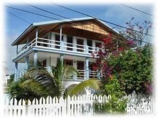 Fine family House on Island of Caye Caulker,Belize - Coin vacation rentals
