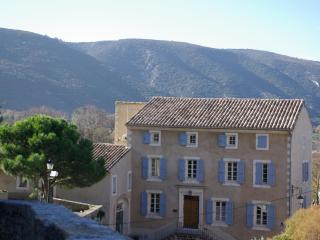 The Luberon Mountain Home in Provence - Luberon vacation rentals