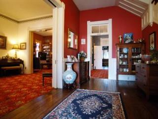 Romantic Victorian B&B in Nipomo California - Nipomo vacation rentals