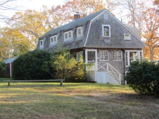 Historic Lake Front Home in Plymouth - Plymouth vacation rentals