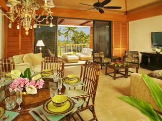Luxurious Big Island Condos At  Mauna Lani Resort - Princeville vacation rentals