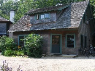 Secluded Bungalow, steps to town center and bay - Provincetown vacation rentals