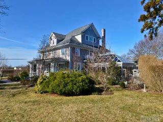 Georgian Home in the heart of Westhampton Beach - Westhampton Beach vacation rentals
