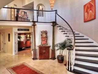 King of the Hill Casa Camelot 5 Star Rental Estate - San Clemente vacation rentals