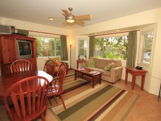 5 bd home or 4 condo suites, walk to beach! - Paia vacation rentals