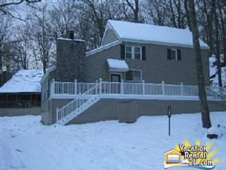 SKI BIG BEAR-Wonderful Masthope Location - Image 1 - Lackawaxen - rentals