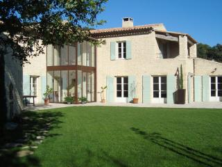 Beautiful stone house in a pure and neutral place - Luberon vacation rentals