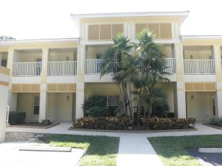 Tarpon Cove - 2 bedroom 2 bath fully furnished - Naples vacation rentals