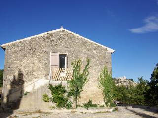 Nice family farmhouse in the Golden triangle - Luberon vacation rentals