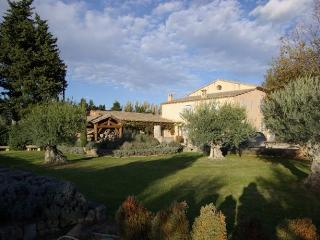 Mas Agrade - Luberon vacation rentals