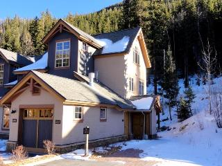 Keystone, CO - Settlers Creek Townhomes  - 2BR/2BA - Keystone vacation rentals