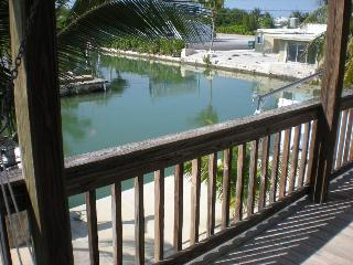 Tropical Sunsets On Deep Water Canal Near Key West - Summerland Key vacation rentals
