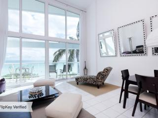 Ocean View BeachFront Loft3 - Miami Beach vacation rentals