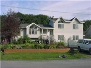 A Kodiak Welcome Bed and Breakfast - Image 1 - Kodiak - rentals