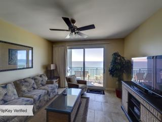 Panama City Bch FL on beach  luxury 2BR 2BA w/bunk - Panama City Beach vacation rentals