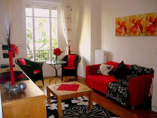 central Nice apartment near beach - Nice vacation rentals
