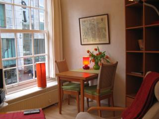 Amsterdam Old Center Apartment - Award Winner 2011 - Amsterdam vacation rentals