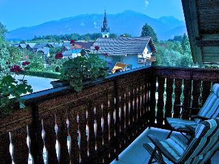 2 bedroom Apartment close to magical Lake Bled. - Bled vacation rentals