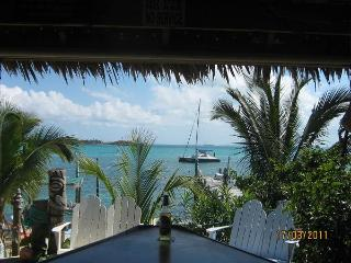 Pura Vida Waterfront Cottages Abaco Bahamas - Abaco vacation rentals