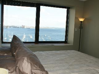Harborfront 1 bedroom condo  15th floor - Boston vacation rentals